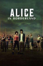 ดูซีรี่ย์ Alice in Borderland (2020) อลิสในแดนมรณะ ตอนที่ 1-8 (จบ)