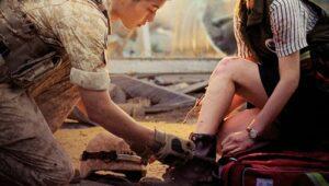 ดูซีรี่ย์ Descendants of the Sun ชีวิตเพื่อชาติ รักนี้เพื่อเธอ Season 1 ตอนที่ 1