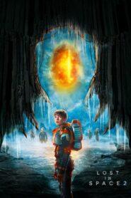 Lost in Space ทะลุโลกหลุดจักรวาล Season 1-2 (จบ)