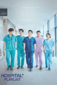 Hospital Playlist เพลย์ลิสต์ชุดกาวน์ Season 1-2 (จบ)