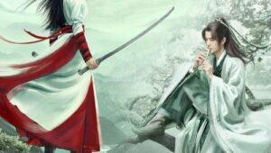 ดูซีรี่ย์ Legend of Fei นางโจร Season 1 ตอนที่ 1