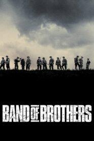 Band of Brothers กองรบวีรบุรุษ ตอนที่ 1-10 (จบ)