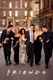Friends เฟรนด์ส Season 1-10 (จบ)