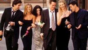 ดูซีรี่ย์ Friends เฟรนด์ส Season 1 ตอนที่ 1