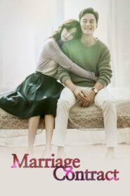 Marriage Contract สัญญาวิวาห์ลวง ตอนที่ 1-16 (จบ)
