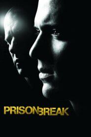 Prison Break แผนลับแหกคุกนรก Season 1-5 (จบ)