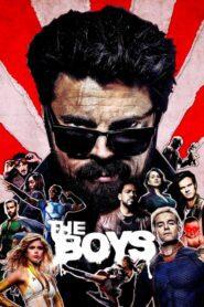 The Boys ก๊วนหนุ่มซ่าล่าซูเปอร์ฮีโร่ Season 1-2 (จบ)