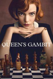 The Queen's Gambit เกมกระดานแห่งชีวิต ตอนที่ 1-7 (จบ)