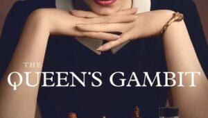 ดูซีรี่ย์ The Queen's Gambit (2020) เกมกระดานแห่งชีวิต Season 1 ตอนที่ 1