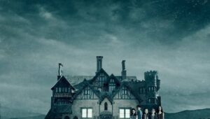 ดูซีรี่ย์ The Haunting of Hill House 2018 ฮิลล์เฮาส์ บ้านกระตุกวิญญาณ Season 1 ตอนที่ 1