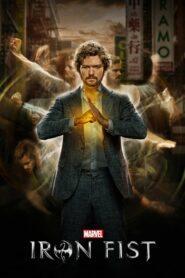 Marvel's Iron Fist ไอรอน ฟิสต์ Season 1-2 (จบ)