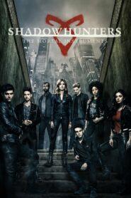 Shadowhunters นักล่าเงา Season 1-3 (จบ)