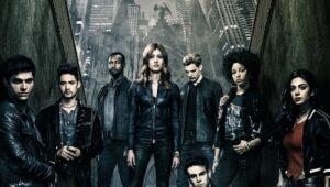ดูซีรี่ย์ Shadowhunters นักล่าเงา Season 3 ตอนที่ 1
