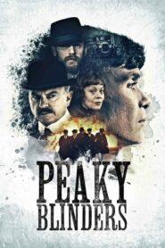 Peaky Blinders Season 5 EP.1-6