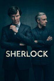 Sherlock Holmes Season 3 EP.1-4