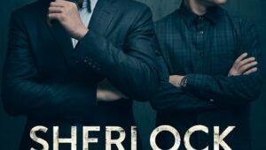 ดูซีรี่ย์ Sherlock Holmes Season 3 ตอนที่ 1