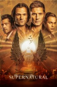 Supernatural ล่าปริศนาเหนือโลก Season 14 EP.1-20