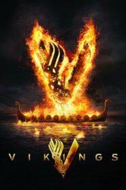 ดูซีรี่ย์ Vikings ยอดนักรบเรือมังกร Season 1-6 (จบ)