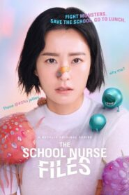 The School Nurse Files 2020 ครูพยาบาลแปลก ปีศาจป่วน ตอนที่ 1-6 (จบ)