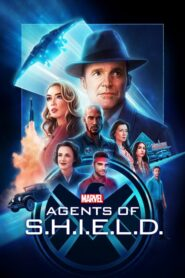 Marvel's Agents of S.H.I.E.L.D. ชี.ล.ด์. ทีมมหากาฬอเวนเจอร์ส Season 1-7 (จบ)