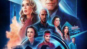 ดูซีรี่ย์ Marvel's Agents of S.H.I.E.L.D. ชี.ล.ด์. ทีมมหากาฬอเวนเจอร์ส Season 3 ตอนที่ 1