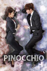 ดูซีรี่ย์ Pinocchio พิน็อกคิโอ รักนี้หัวใจไม่โกหก ตอนที่ 1-20 (จบ)