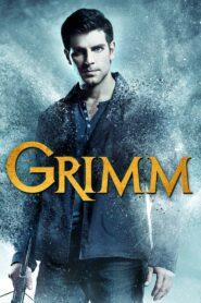 Grimm กริมม์ ยอดนักสืบนิทานสยอง Season 1-6 (จบ)
