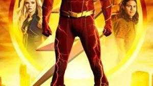 ดูซีรี่ย์ The Flash วีรบุรุษเหนือแสง Season 6 ตอนที่ 1