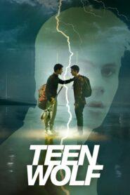 Teen Wolf หนุ่มน้อยมนุษย์หมาป่า Season 6 EP.1-20