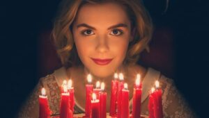 ดูซีรี่ย์ Chilling Adventures of Sabrina ซาบริน่า สาวน้อยต้องสาป Season 1 ตอนที่ 1