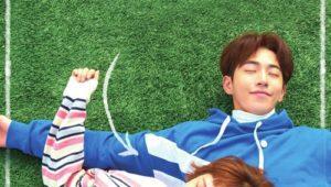 ดูซีรี่ย์ Weightlifting Fairy Kim Bok-Joo นางฟ้านักยกน้ำหนักคิมบ๊กจู Season 1 ตอนที่ 1