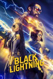 Black Lightning แบล็กไลท์นิง สายฟ้าแห่งยุติธรรม Season 1-4 (จบ)