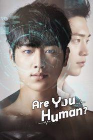 ดูซีรี่ย์ Are You Human? คุณคือใคร นายนัมชิน? ตอนที่ 1-36 (จบ)