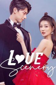 Love Scenery 2021 ฉากรักวัยฝัน ตอนที่ 1-31 (จบ)