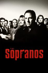 The Sopranos เดอะ โซปราโน่ส์ Season 1-6 (จบ)