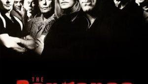 ดูซีรี่ย์ The Sopranos เดอะ โซปราโน่ส์ Season 4 ตอนที่ 1