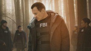 ดูซีรี่ย์ FBI: Most Wanted Season 1 ตอนที่ 1