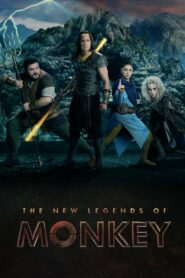 The New Legends of Monkey ตอนที่ 1-10 (จบ)