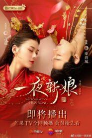 The Romance of Hua Rong เจ้าสาวโจรสลัด ตอนที่ 1-24 (จบ)