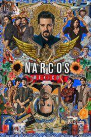 Narcos: Mexico นาร์โคส: เม็กซิโก Season 1-2 (จบ)