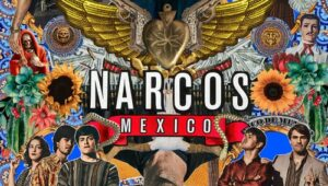 ดูซีรี่ย์ Narcos: Mexico นาร์โคส: เม็กซิโก Season 1 ตอนที่ 1