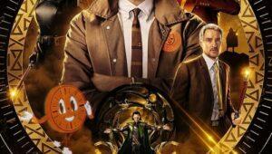 ดูซีรี่ย์ Loki โลกิ Season 1 ตอนที่ 1