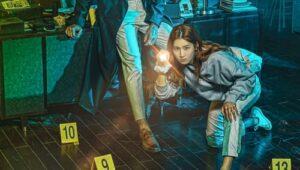 ดูซีรี่ย์ Zombie Detective ซอมบี้นักสืบ Season 1 ตอนที่ 1