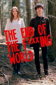 The End of the F***ing World โลกมันห่วย ช่วยไม่ได้ Season 1-2 (จบ)