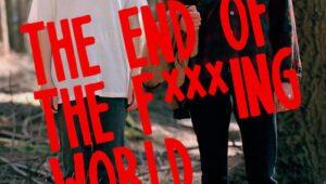 ดูซีรี่ย์ The End of the F***ing World โลกมันห่วย ช่วยไม่ได้ Season 2 ตอนที่ 1