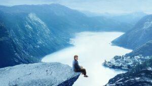 ดูซีรี่ย์ Ragnarok แร็กนาร็อก มหาศึกชี้ชะตา Season 2 ตอนที่ 1