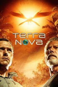 Terra Nova อารยะโลกล้านปี ตอนที่ 1-12 (จบ)