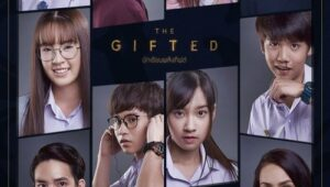 ดูซีรี่ย์ The Gifted นักเรียนพลังกิฟต์ Season 1 ตอนที่ 1