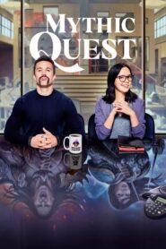 Mythic Quest: Raven's Banquet 2021 Season 1-2 (จบ)