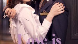 ดูซีรี่ย์ Love is Phantom รักวุ่นวายของยัยจอมเซ่อ Season 1 ตอนที่ 1